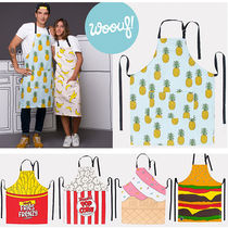 WOOUF BARCELONA Home Party Ideas Aprons
