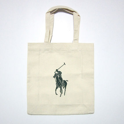 Big Pony Eco Bag Off White 1012