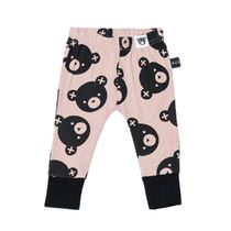 HUXBABY Unisex Kids Girl  Bottoms