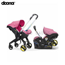 Doona New Born Baby Strollers & Accessories