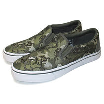 lucien pellat finet Camouflage Loafers & Slip-ons