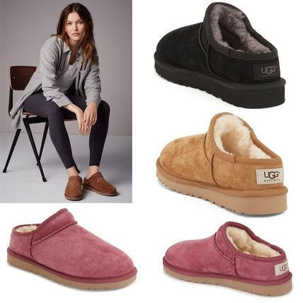 UGG Australia Suede Boots Boots