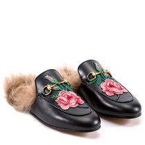 GUCCI Princetown Sandals