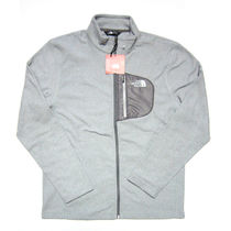 THE NORTH FACE Street Style Long Sleeves Plain Tops