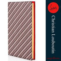 Christian Louboutin Notebooks