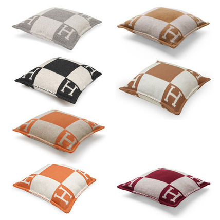 HERMES Bolide HERMES Avalon PM Pillows cushion