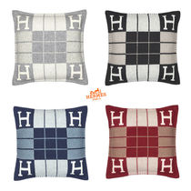 HERMES Birkin Decorative Pillows