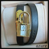 HERMES Kelly Analog Watches