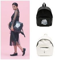 SAMO ONDOH Unisex Backpacks