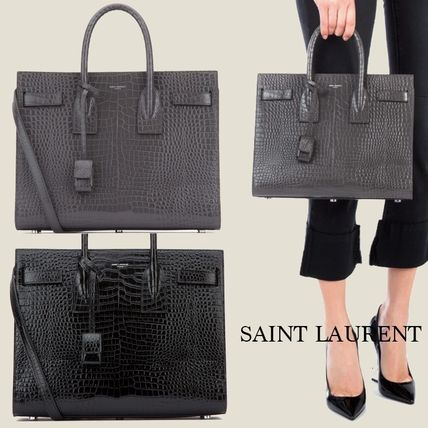Saint Laurent Totes