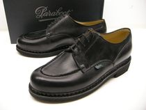 Paraboot CHAMBORD_Paraboot Leather Sneakers