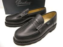 Paraboot Loafers Leather U Tips Loafers & Slip-ons