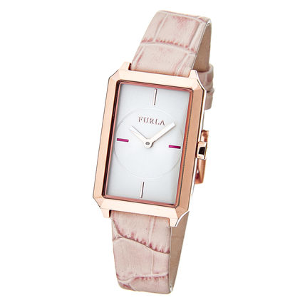 Watches R4251104501 DIANA color ROSE GOLD - pink