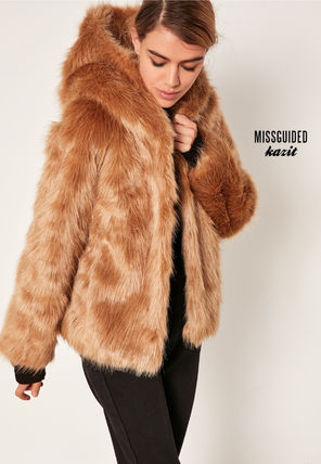 Missguided Cashmere & Fur 2016-17AW