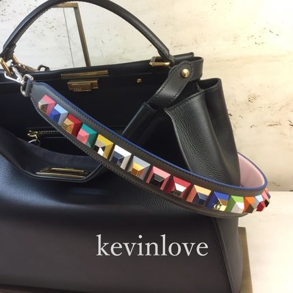 Multicolor lexi glass with studded gray