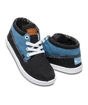 TOMS Kids Girl Shoes