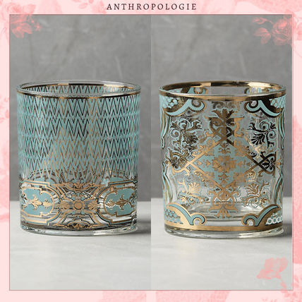 More Japan Anthropologie too nice glass cup DOF % OK