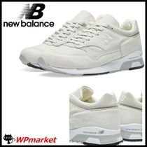 New Balance 1500 Street Style Plain Sneakers