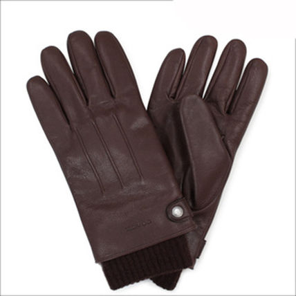 Yamato stool leather glove 3 IN 1