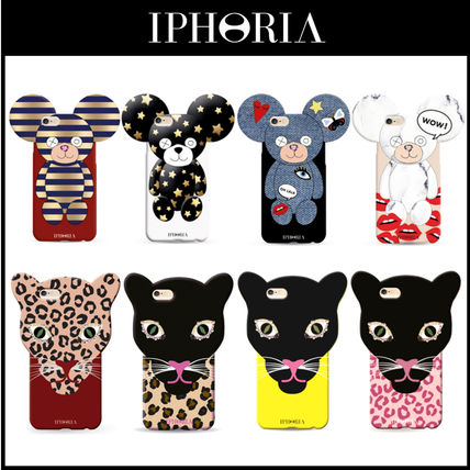 Leopard Patterns Other Animal Patterns Smart Phone Cases