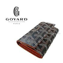 GOYARD Leather Keychains & Holders