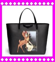 GIVENCHY ANTIGONA A4 2WAY Totes