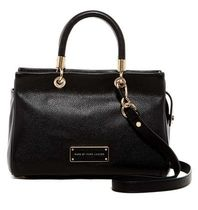 Marc by Marc Jacobs 2WAY Plain Leather Elegant Style Handbags