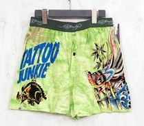 Ed Hardy Trunks & Boxers