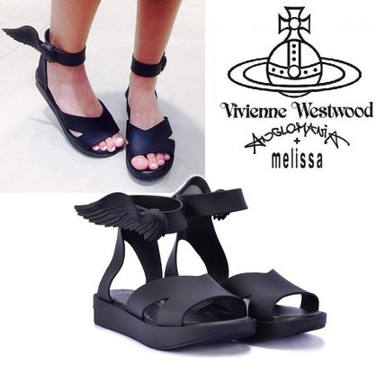 And Vivienne Westwood Melissa Rocking Horse