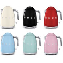 smeg Small Appliances & Accessories