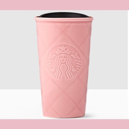 STARBUCKS Valentine's limited edition Starbucks ceramic