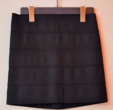 Pleasure Doing Business Mini Skirts