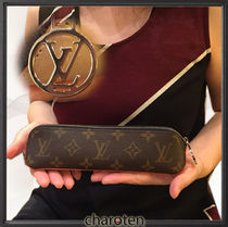 Louis Vuitton MONOGRAM Unisex Stationary