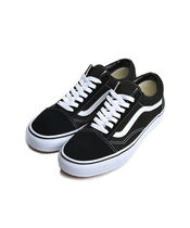 VANS OLD SKOOL Unisex Low-Top Sneakers