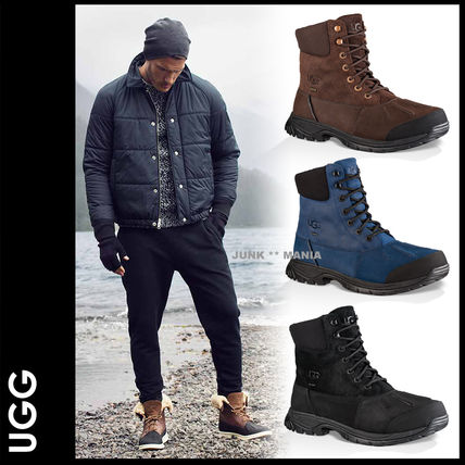 UGG Winter Boots MEN ' S METCALF