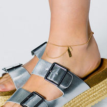 PULL & BEAR Casual Style Street Style Anklets