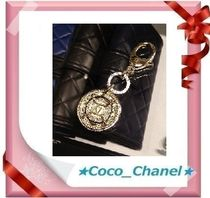 CHANEL Keychains & Bag Charms