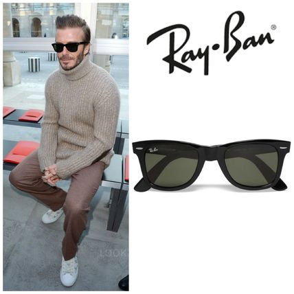 David Beckham Original Acetate Sunglasses