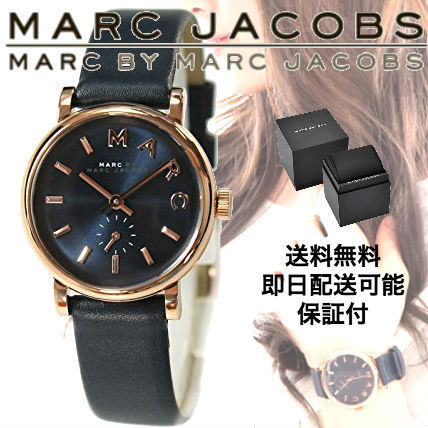 Marc by Marc Jacobs Marc Jacobs Watches Analog Watches