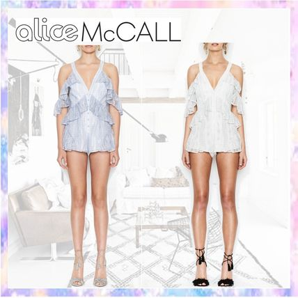 Big Hit Be The One Playsuit