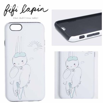Plain Other Animal Patterns Smart Phone Cases