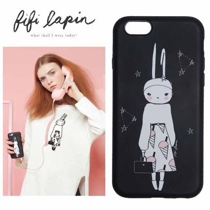 Star Other Animal Patterns Smart Phone Cases