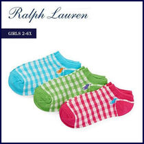 Ralph Lauren Kids Girl Underwear
