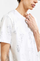adidas Crew Neck Crew Neck Pullovers Street Style Collaboration Short Sleeves 5