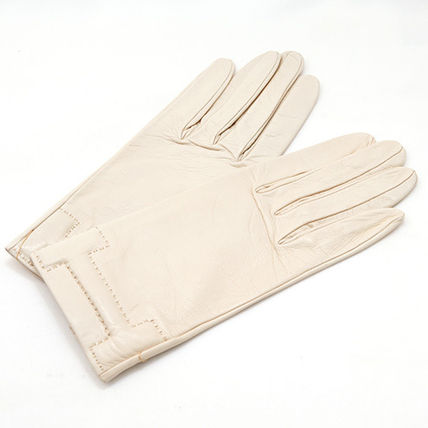 Leather Gloves Leather Gloves 001599