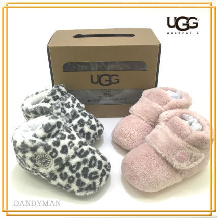 { / } UGG baby shoes warm fluffy shoes sold out products