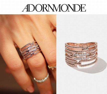 ADORNMONDE Rings Costume Jewelry Rings 9 ADORNMONDE Rings Costume Jewelry Rings ... & ADORNMONDE Costume Jewelry Rings by nobz - BUYMA