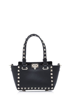 Rock studded Handbag LW2B0088