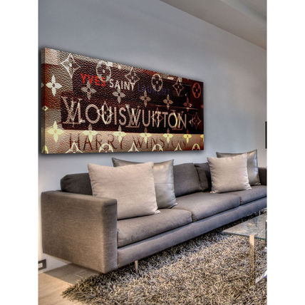 Marmont Hill Bev Hills Canvas Art 3 sizes