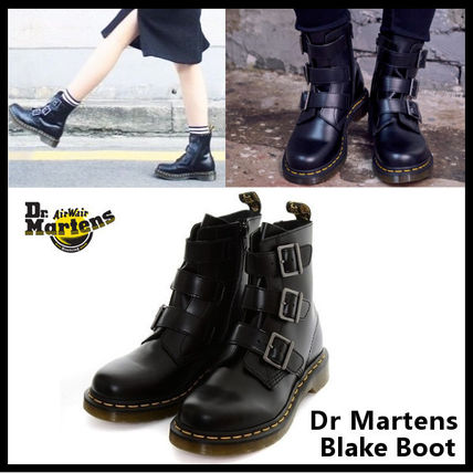 Dr. Martens BLAKE BUCKLE BOOT 13665001